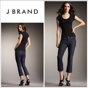 J. Brand Gigi Pure cropped jeans size 26